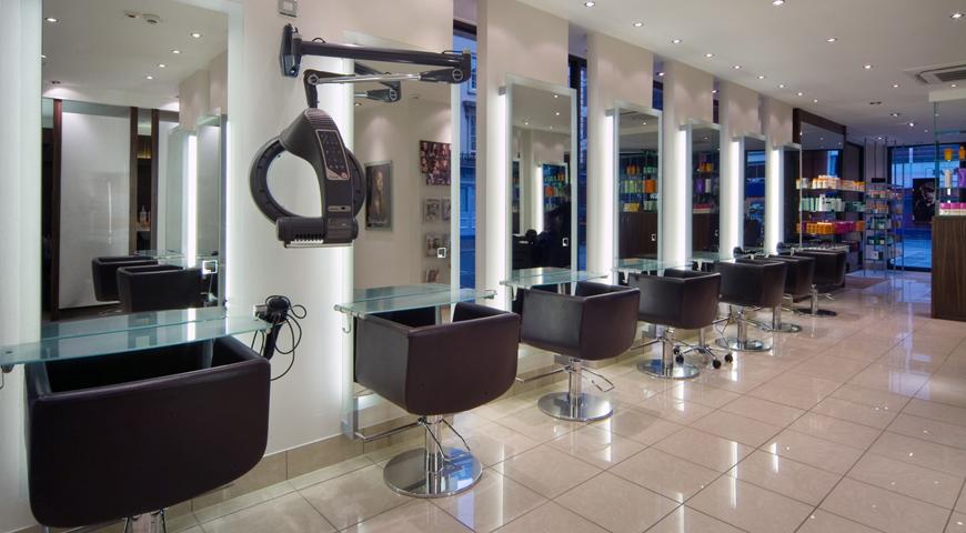 Hairdressers Epsom Headmasters