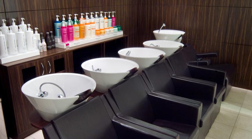 Catwalk hair salon makeover - The catwalk hair salon ...