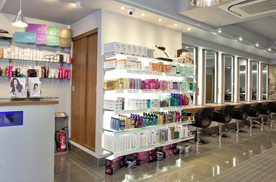 London Hairdressing Jobs