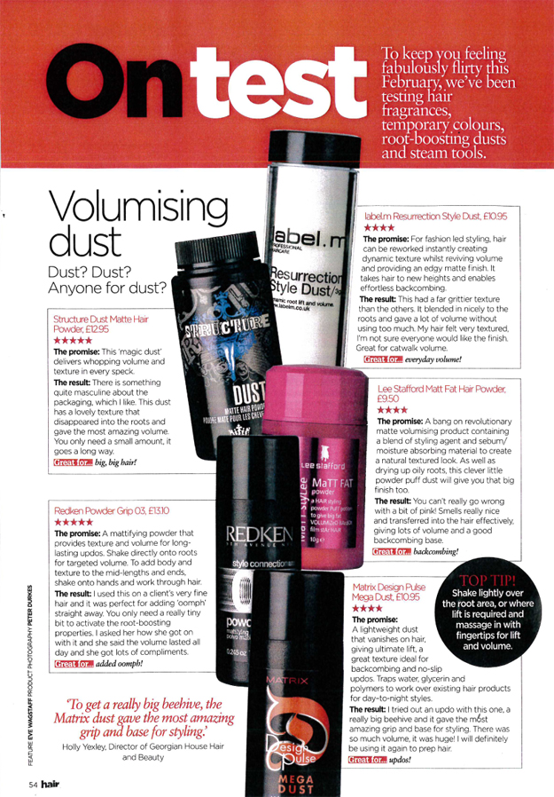 Hair-Magazine-features-LOreal-Professionnel-SteamPod-at-Headmasters-salons-now-perfect-for-creating-beautifully-sleek-manageable-hair-and-its-free-1