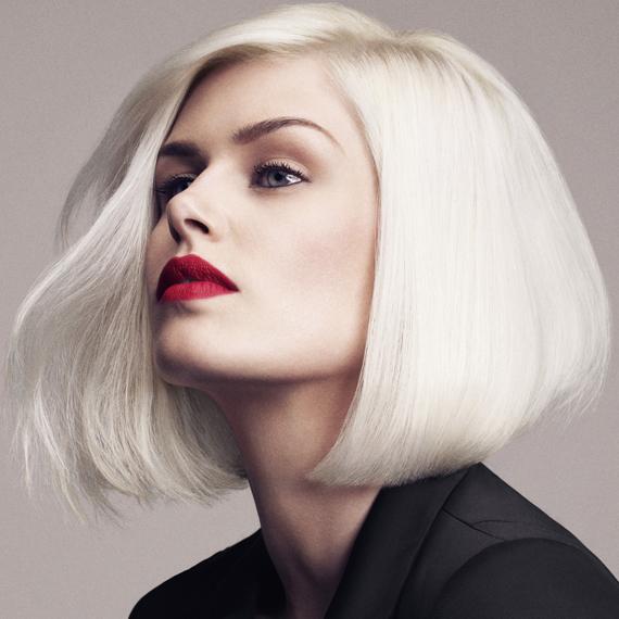 headmasters collection blonde short hair