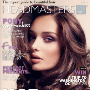 Headmasters Magazine Issue 13