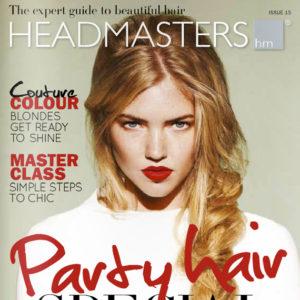 Headmasters Magazine Issue 15