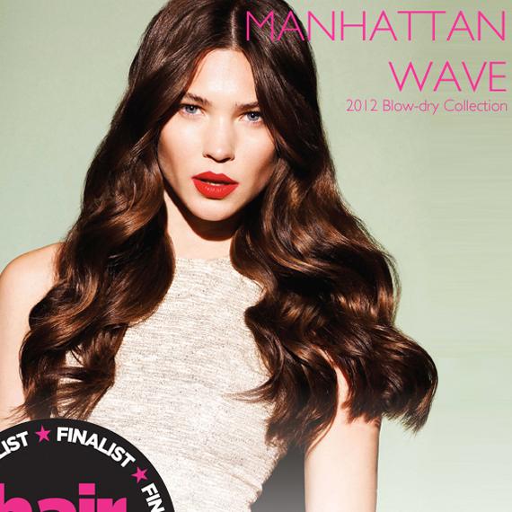 manhattan-wave