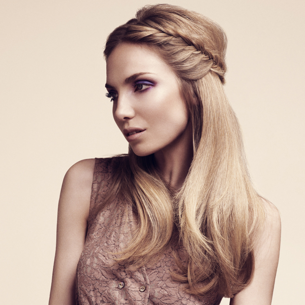 Party Hairstyles Ideas. See Our Find Your Style Gallery For More  Inspirationu2026