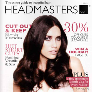 HEADMASTERS MAGAZINE ISSUE 17