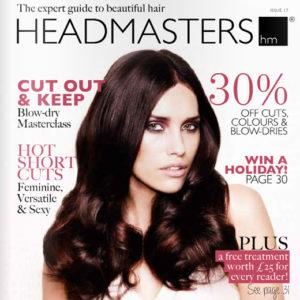 HEADMASTERS MAGAZINE ISSUE 17