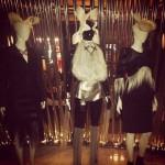 Mannequins ME Hotel