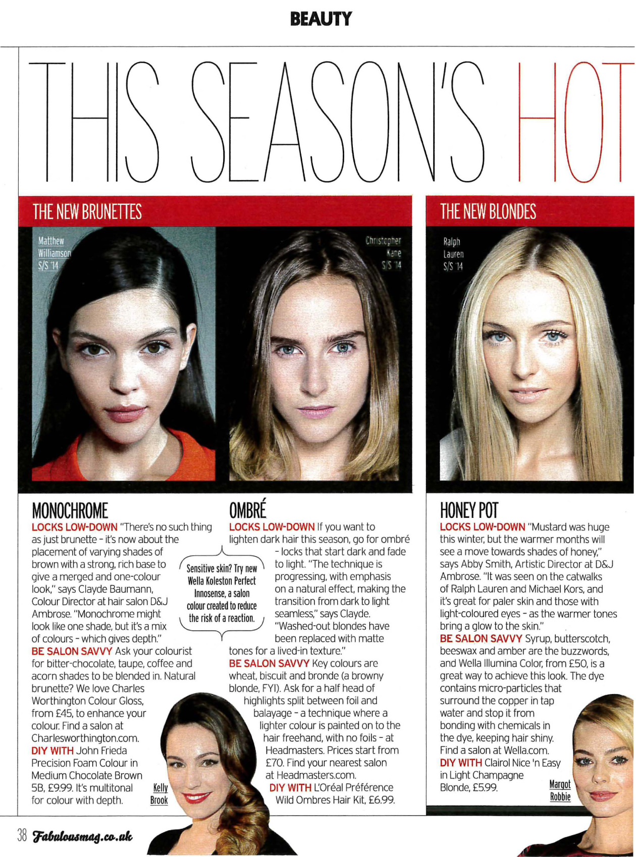 Fabulous featuring Headmasters recommendation for Ombre-1