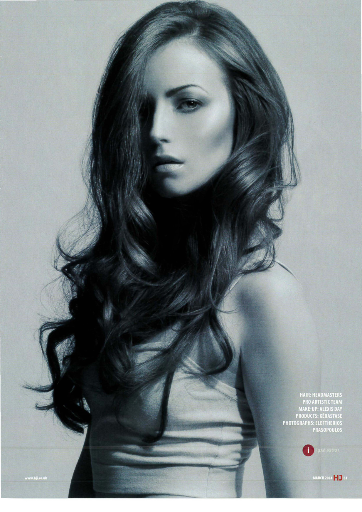 Hairdressers Journal featuring Headmasters Classics Collection-4