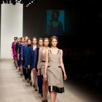 Richard Nicoll fashion show