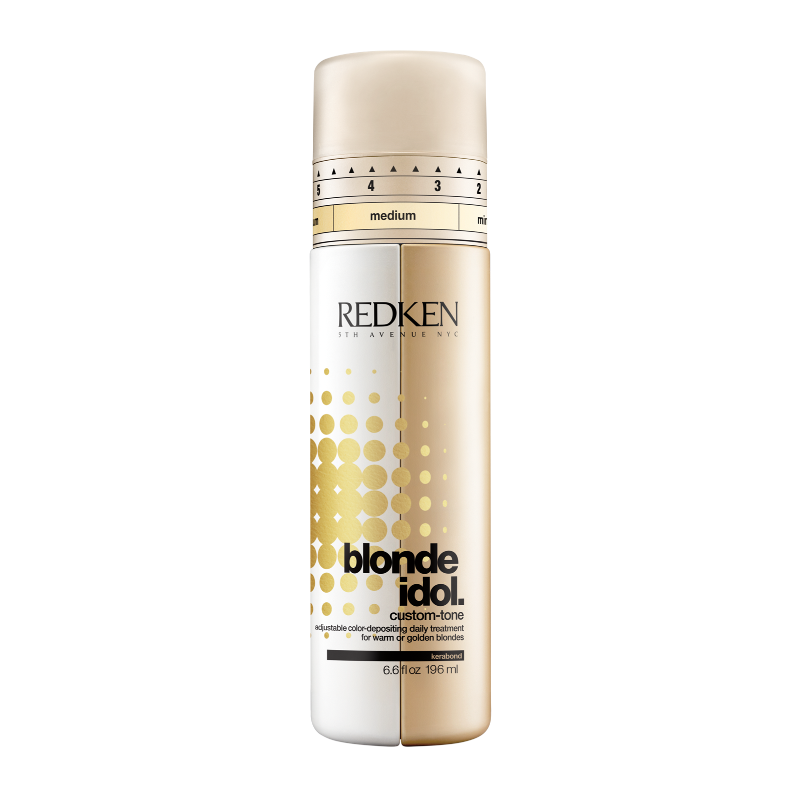 Redken blonde idol conditioner