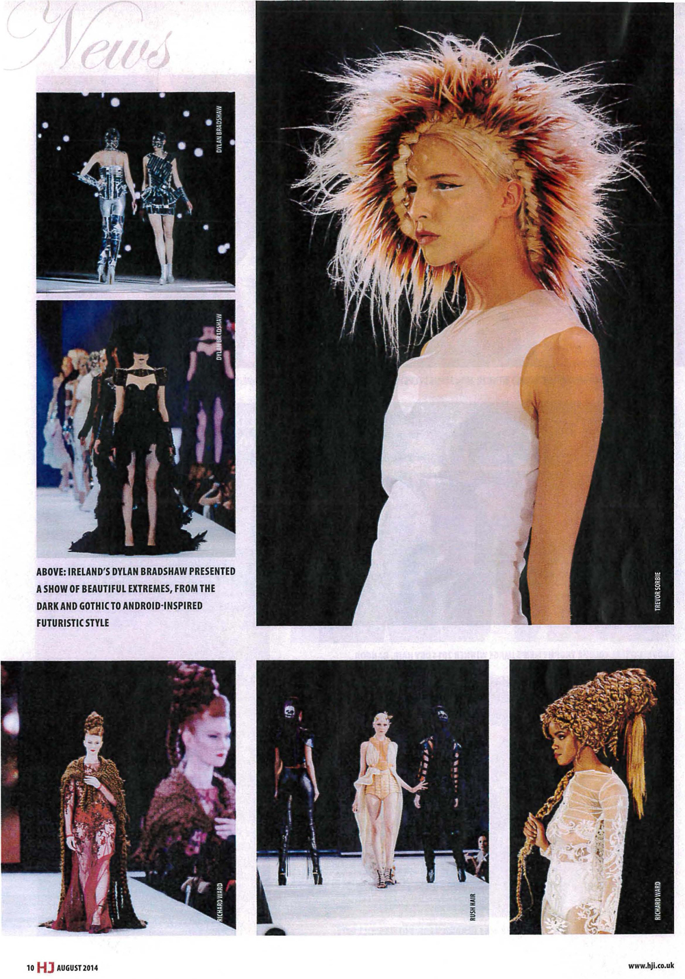 Hairdressers Journal featuring Colour Trophy 2014 coverage_Page_4
