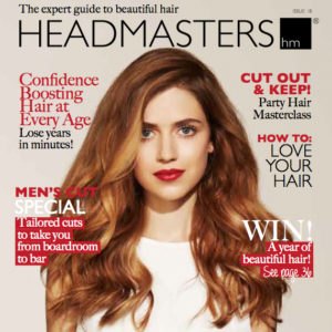 HEADMASTERS MAGAZINE ISSUE 18