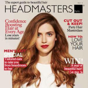 HEADMASTERS MAGAZINE ISSUE 18