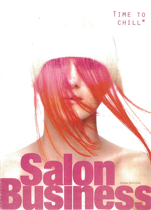 Salon Business - Subtle Extremes - Page 5