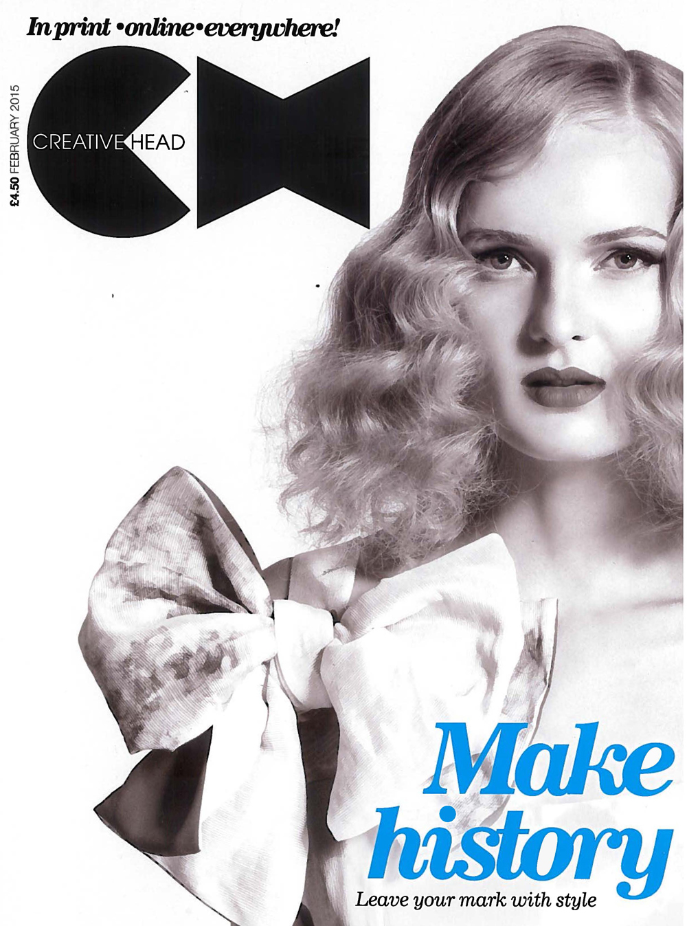 Creative Head Cover