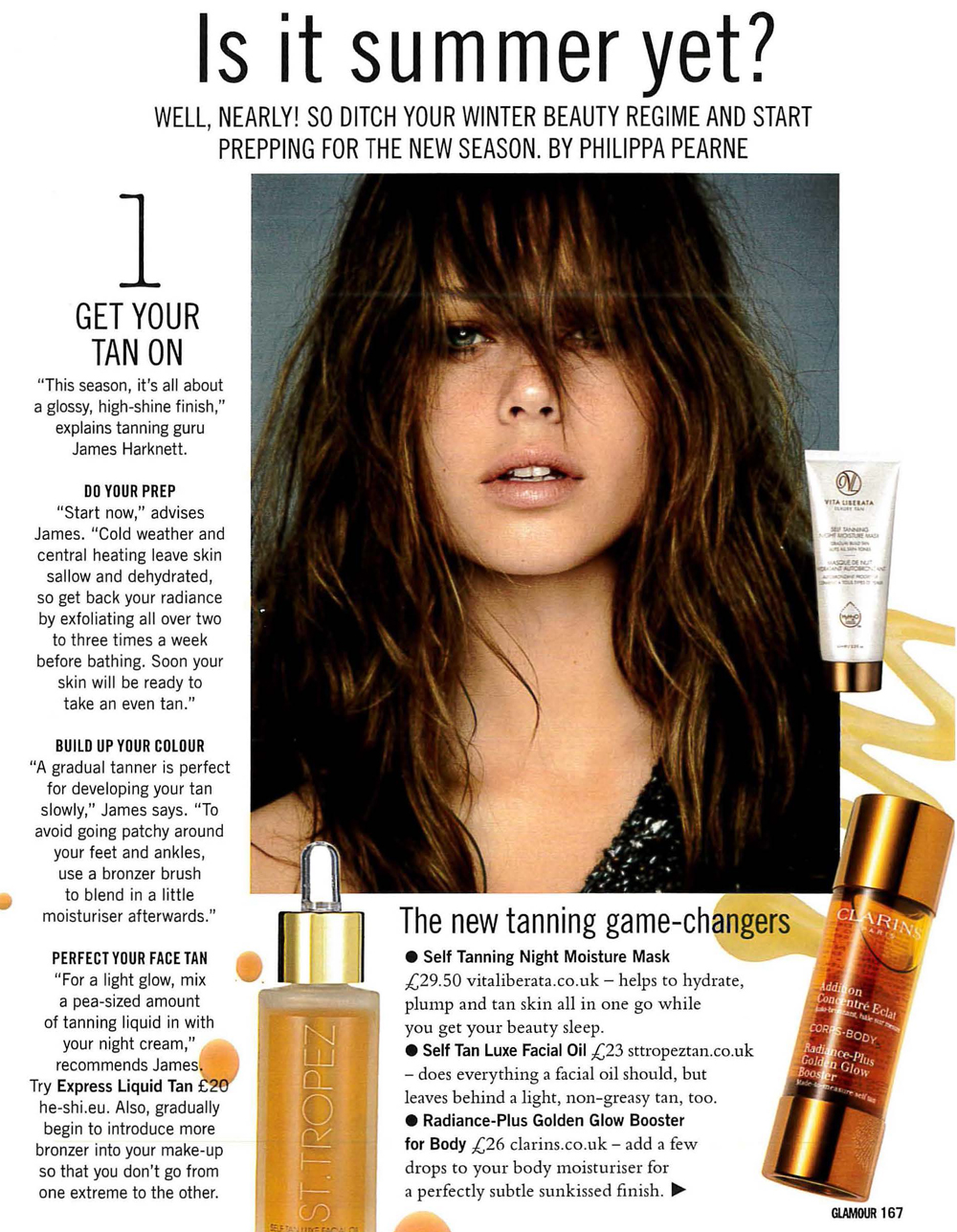 Glamour - Siobhan Jones Quotes_Page_1