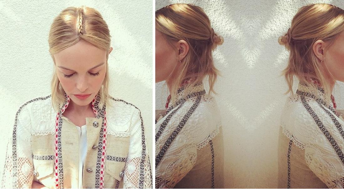 Kate Bosworth - Coachella-new