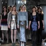 IRWIN & JORDAN fashion show