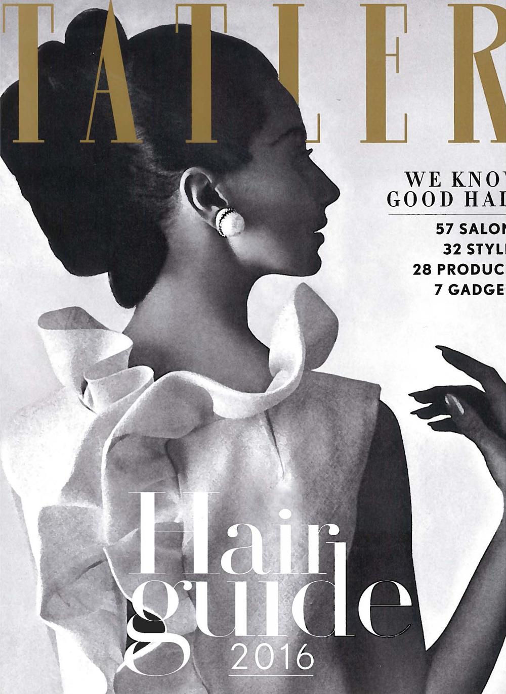 Tatler-Hair-Guide---Front-Cover