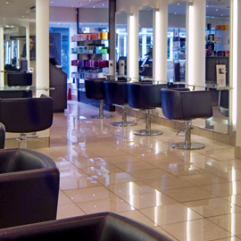 Hairdressing Jobs Surrey