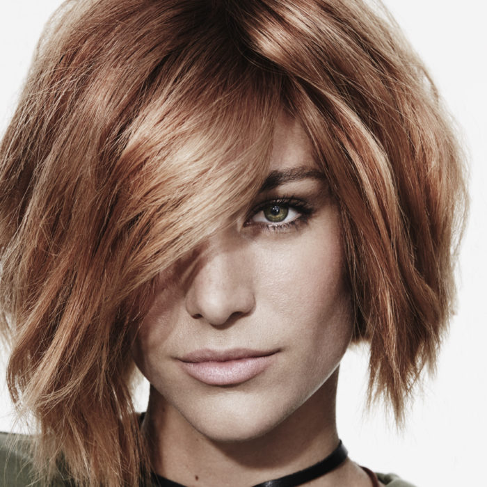 Fashionable New Hairstyles Latest Hairstyles Headmasters