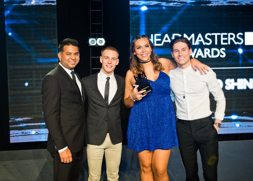 Best-Reception-Team--Wandsworth