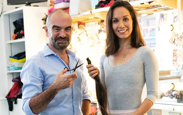 LPT Haircut