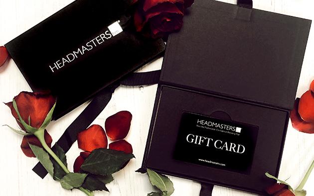 Headmasters Gift Wrap