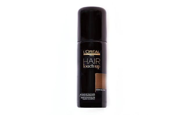 Hair Touch Up Dark Blonde