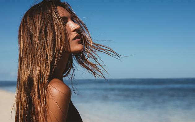 Summer Hair Heroes